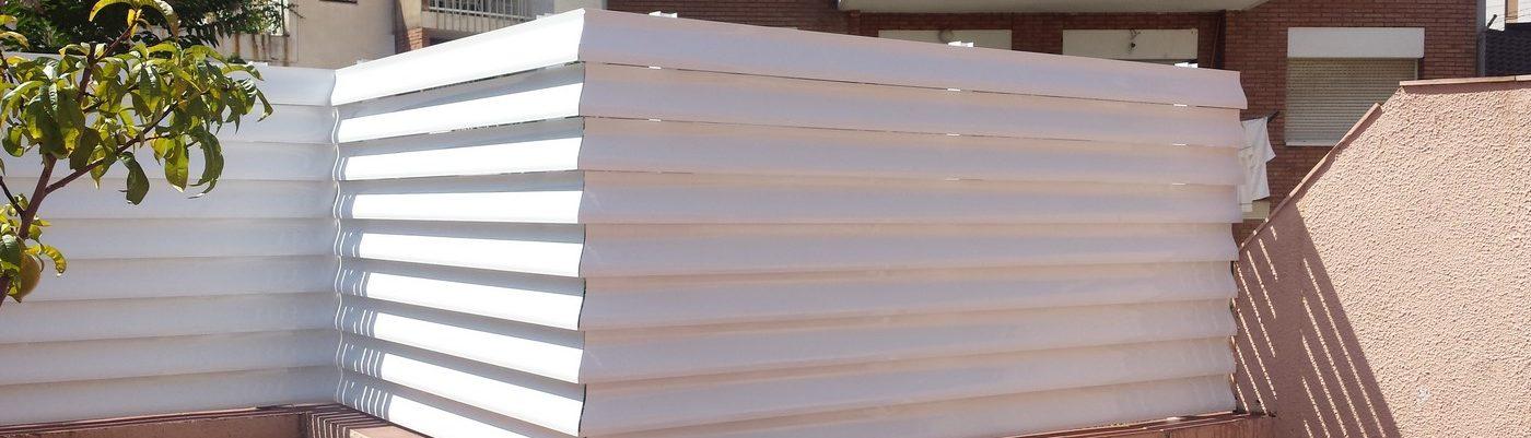 J Julve – Carpintería de aluminio